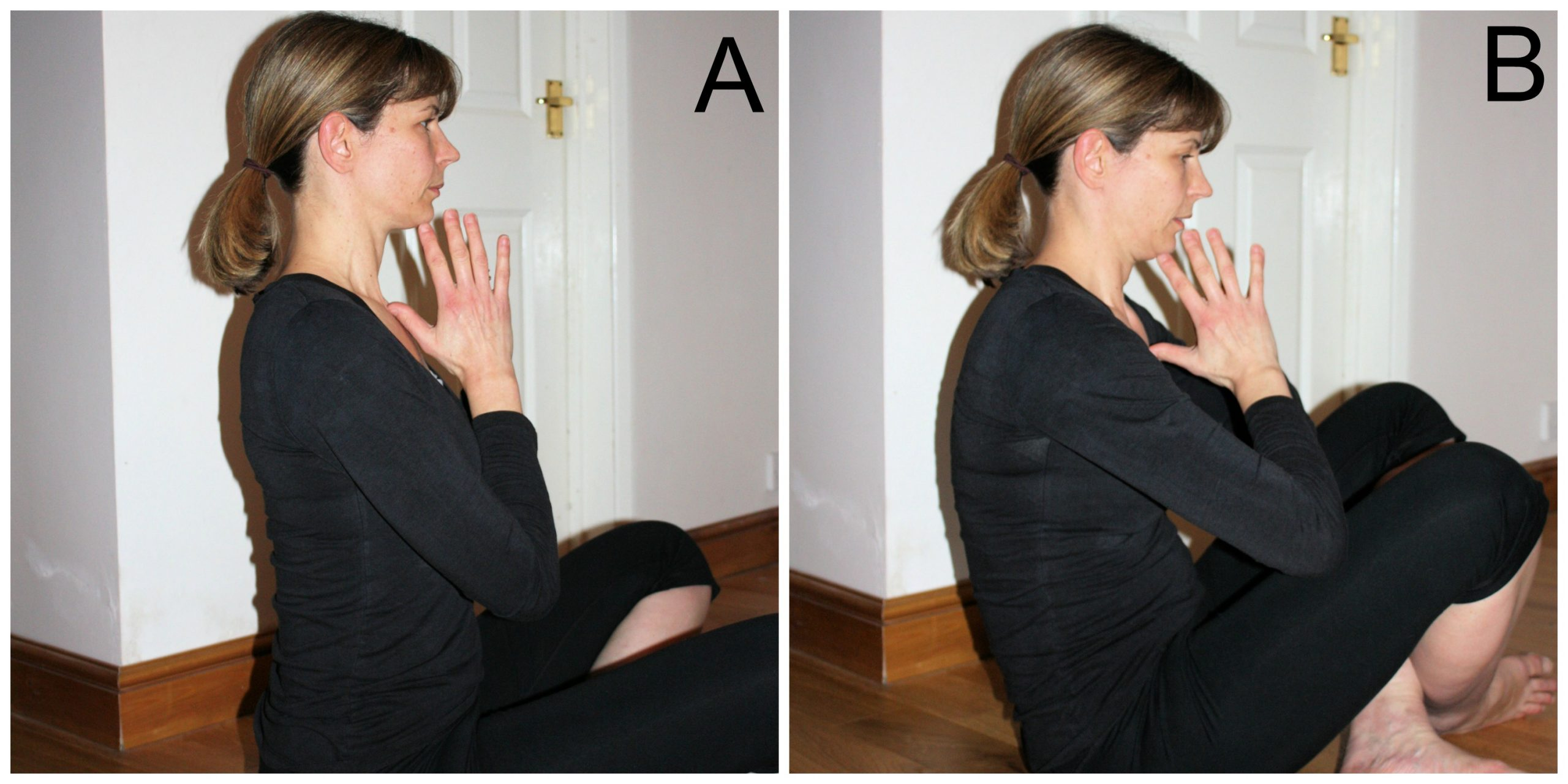 Move Your Spine – The Spine Twist